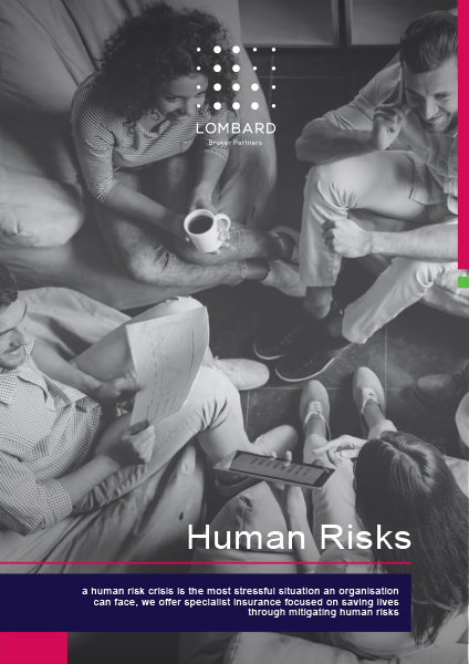 HumanRisk Brochure 2021